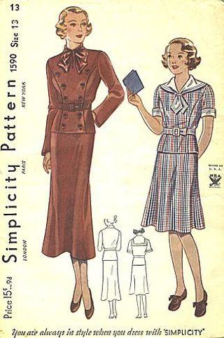 Vintagepattern5