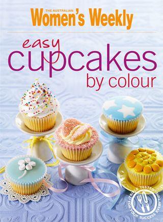 EasyCupcakesByColour