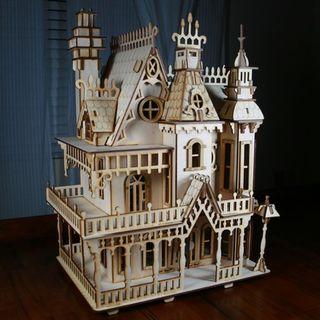 Victoriandollhouse